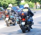 Rozpoczyna się sezon motocyklowy. O czym trzeba pamiętać radzą policjanci!