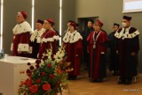 Łomżyńska państwówka zainaugurowała nowy rok akademicki
