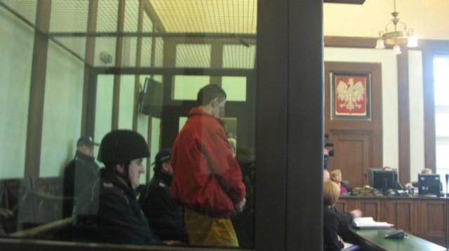 Michał M. został skazany za podwójne zabójstwo
