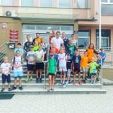Zawodnicy Magic Football Academy z Łęczycy na obozie w Wiśle