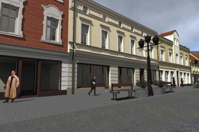 Rynek w Mikołowie zmieni swoje oblicze