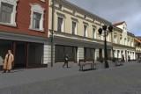 Rynek w Mikołowie zmieni swoje oblicze. Miasto dostało dofinansowanie WIZUALIZACJE