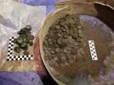 Kraków. Na placu budowy na Stradomiu odkryto skarb! Wart jest miliony[ZDJĘCIA]