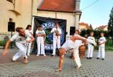 Widowiskowe spotkanie ze sztuką capoeiry w Dzierzgońskim Ośrodku Kultury [ZDJĘCIA]