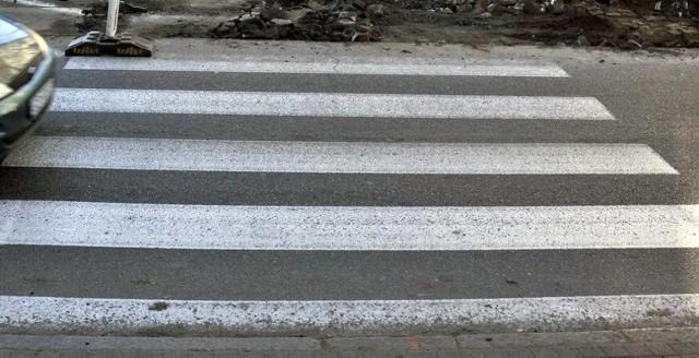 Na Centralnej w Połomi i Wiejskiej w Gogołowej powstaną aktywne przejścia dla pieszych