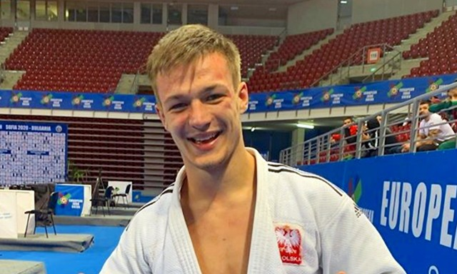 Adam Stodolski z UKS Leśnik Kaczory zajął piąte miejsce w mocno obsadzonym turnieju Grand Slam Antalya, który odbył się w Turcji