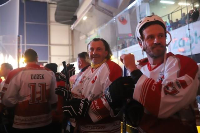 Na nowym lodowisku w Bytomiu dojdzie do meczu Reprezentacji Artystów Polskich z drużyną TVN     Zobacz kolejne zdjęcia. Przesuwaj zdjęcia w prawo - naciśnij strzałkę lub przycisk NASTĘPNE