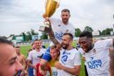 Unia Tarnów. Tomasz Matyjewicz: Tworzymy mocną drużynę na III ligę, ale bez zadłużania klubu