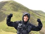 Ultramaratończyk Artur Kujawiński chce w Polsce ustanowić nowy rekord Guinnessa. Projekt Run Around Poland rozpocznie w Sopocie