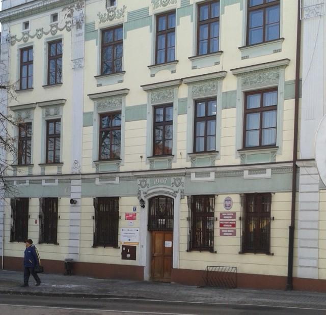 Miasto przygotowało kolejną formę pomocy dla lokalnych firm w Oświęcimiu