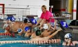 Otylia Jędrzejczak na basenach w Dębicy zorganizowała kolejny Swim Capm