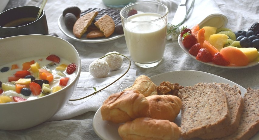 Gdzie Zjesz Najlepsze śniadania W Poznaniu Oto Ranking