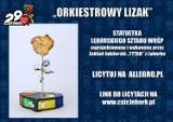 """""""Orkiestrowy lizak"""" do wylicytowania w tegorocznym finale WOŚP"""