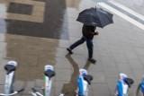 """Pogoda w Warszawie na weekend. Musimy się przygotować na """"jesień"""""""