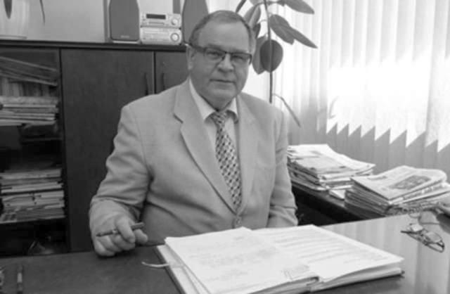 Odszedł Kazimierz Piszczek, prezes bydgoskich spożywców.