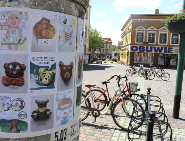 Święto Młodej Sztuki w Lublińcu w minionych latach