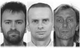 Poszukiwani alimenciarze z woj. lubelskiego. Rozpoznajesz kogoś z nich?