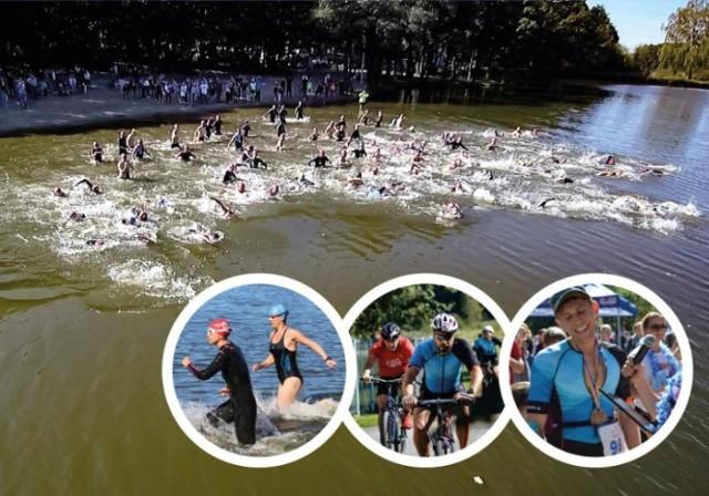 W sobotę II Żorski Cross Triathlon na Śmieszku w Żorach