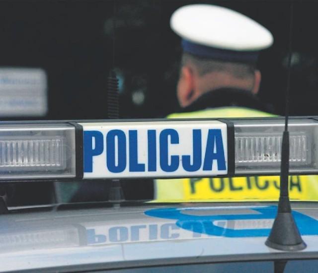 Dwa samochody zderzyły się na ulicy Nad Rudą w Żorach