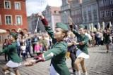 3 maja w Poznaniu: Parada na ulicach Poznania [ZDJĘCIA, WIDEO]