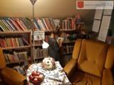 Ciekawy konkurs w bibliotece w Pilicy - potrzebne jest logo! Świetna okazja dla wszystki artystów