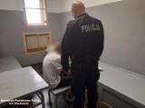 81-latek wykiwał fałszywego policjanta. 32-latek wpadł w ręce prawdziwych mundurowych