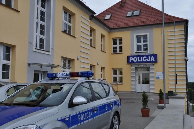 21-latek dostał od policji mandat w wysokości 500 zł