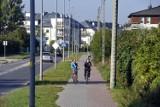 Będą nowe ścieżki rowerowe w Gdańsku. Drogi dla rowerzystów pojawią się m.in. na al. Legionów i wzdłuż ul. Wały Jagiellońskie