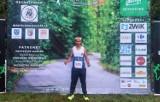 Imponujący bieg na 100 kilometrów Czesława Błaszczyka