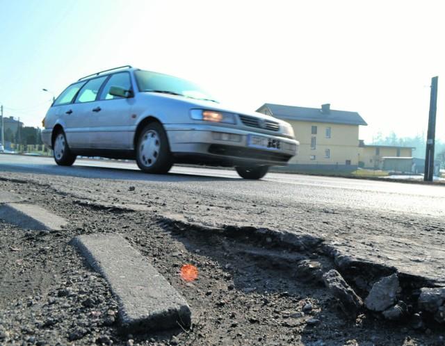 Coraz bliżej budowy raciborskiego pierwszego odcinka drogi Racibórz-Pszczyna