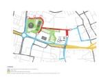 Katowice: Od niedzieli duże ograniczenia w ruchu [MAPA utrudnień]. To przez Szczyt Klimatyczny