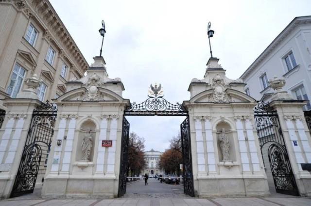 Cztery warszawskie uczelnie docenione docenione w szanghajskim rankingu GRAS 2021