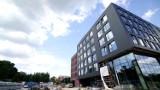 Dzieje się na Witosa w Katowicach! Nowe budynki, biurowiec i Zielony Bazar. Zobacz WIDEO