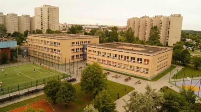 Na powrót do nauki stacjonarnej czekają m.in. uczniowie SP 29 z Oddziałami Sportowymi w Dąbrowie Górniczej