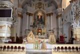 Nowa normalność: Od poniedziałku 20 kwietnia 2020 r., we mszy św. lub innym obrzędzie religijnym będzie zależała od powierzchni świątyni.