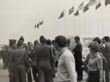 Śmigłowcowe Mistrzostwa Świata 1981 w Piotrkowie. To było prawdziwe air show! ZDJĘCIA  ARCHIWALNE