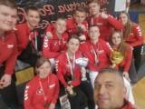 Mistrzowski udział Karate Team Oborniki w zawodach w Stargardzie