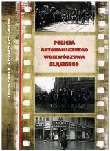 Album o historii policji górnośląskiej