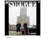 Cała Polska śmieje się z okładki Vogue z Pałacem Kultury w tle. Powstają komiczne przeróbki [GALERIA]