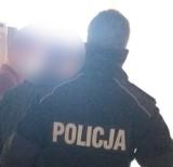 Pruszcz Gdański. Nietrzeźwy spowodował wypadek, później zgłosił kradzież auta. 32-latka zatrzymali policjanci