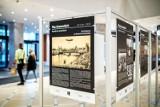 """Wystawa """"PLAC GRUNWALDZKI – powrót do przeszłości"""" w Pasażu Grunwaldzkim"""