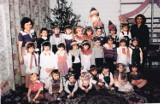 Te zdjęcia mieszkańców Gubina z lat 80 były czarno-białe, a teraz zyskały kolor. Pokolorowaliśmy kolejne archiwalne zdjęcia gubinian