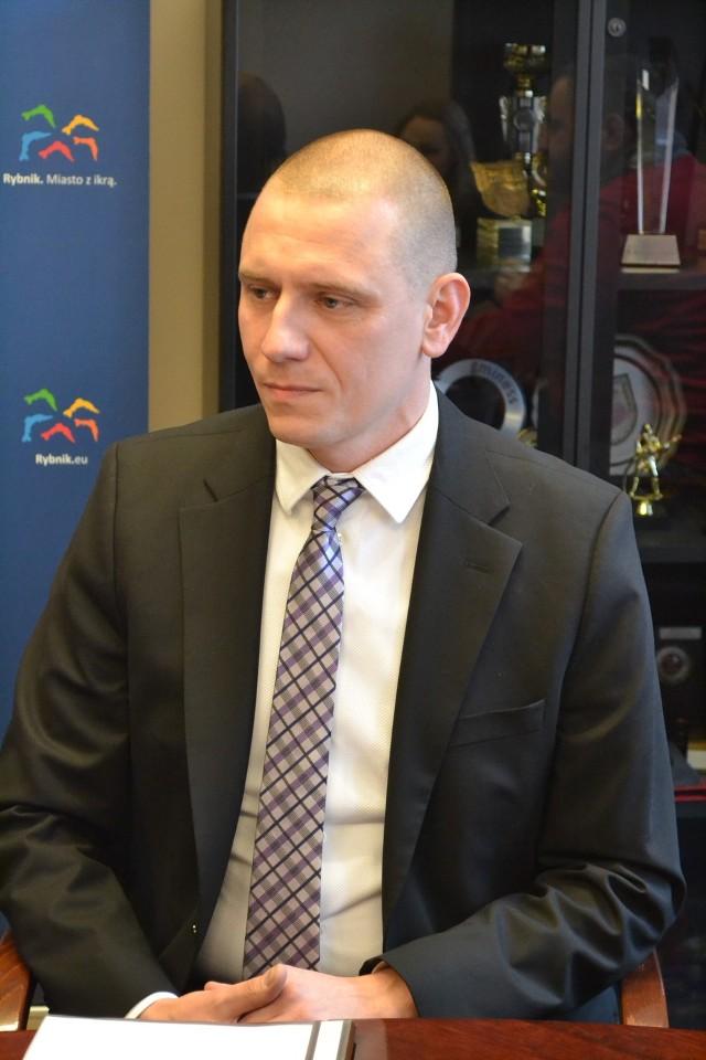 Wojciech Świerkosz