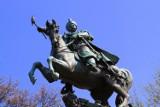 Szykuje się renowacja pomnika Jana III Sobieskiego na Targu Drzewnym w Gdańsku