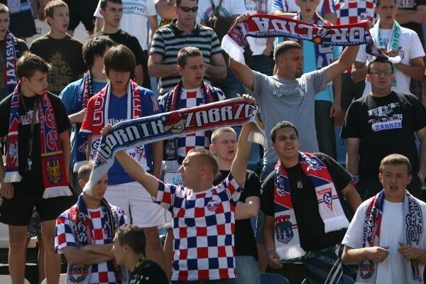 Wielkie Derby Śląska już w piątek, 23 sierpnia.
