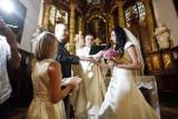 Opłaty za sakramenty Zawiercie: Ile zapłacimy w parafiach?