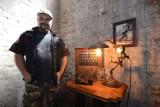 """Bytom, Ruda Śląska: Wystawa sztuki użytkowej """"Wskrzeszenie przeszłości"""""""
