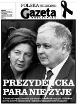 Tak 11 lat temu dolnośląskie gazety opisywały katastrofę pod Smoleńskiem [ZDJĘCIA]