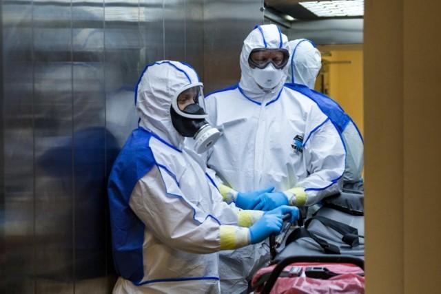 Wirus nie zniknie, ciągle są nowe zakażenia.