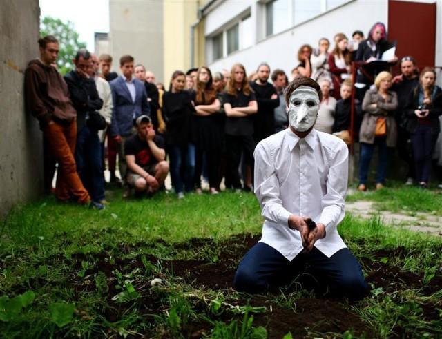 Interakcje w Piotrkowie 2015